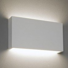 Astro Lighting - Rio 325 LED 2700K 1325005 (7608) - Plaster Wall Light