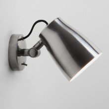 Astro Lighting - Atelier Wall 1224011 (7500) - Polished Aluminium Reading Light