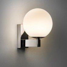Astro Lighting - Sagara 1168001 (774) - IP44 Polished Chrome Wall Light