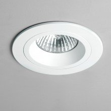Astro Lighting - Taro 1240013 (5639) - Matt White Downlight/Recessed Spot Light