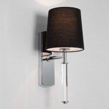 Astro Lighting - Delphi Single 1313002 - Polished Chrome Wall Light