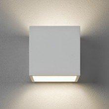 Astro Lighting - Pienza 140 1196001 (917) - Plaster Wall Light