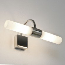 Astro Lighting - Dayton 1044001 (335) - IP44 Polished Chrome Wall Light