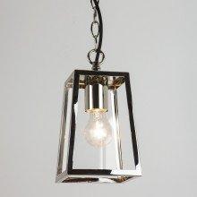 Astro Lighting - Calvi Pendant 215 1306004 (7113) - Polished Nickel Pendant