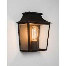 Astro Lighting - Richmond Wall 235 1340001 (7270) - IP44 Textured Black Wall Light