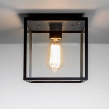 Astro Lighting - Box 1354001 (7389) - Textured Black Ceiling Light