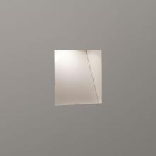 Astro Lighting - Borgo Trimless 65 LED 2700K 1212028 (7534) - Matt White Marker Light