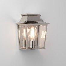 Astro Lighting - Richmond Wall 235 1340007 (7865) - IP44 Polished Nickel Wall Light