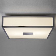 Astro Lighting - Mashiko 300 Square LED II 1121040 (7942) - IP44 Polished Chrome Ceiling Light