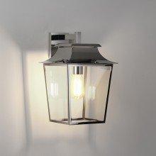 Astro Lighting - Richmond Wall Lantern 254 1340010 (8018) - Polished Nickel Wall Light
