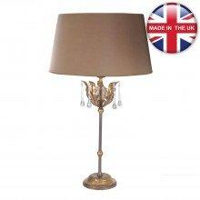 Elstead - Amarilli AML-TL-BRONZE Table Lamp