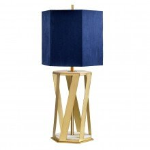 Elstead - Apollo APOLLO-TL Table Lamp