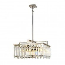 Elstead - Aries ARIES-4P-L Chandelier