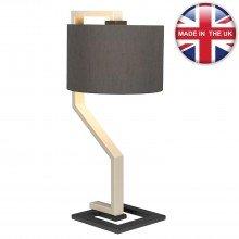 Elstead - Axios AXIOS-TL-GREY Table lamp