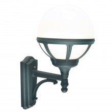 Elstead - Norlys - Bologna B1-BLACK-O Wall Light