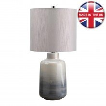 Elstead - Bacari BACARI-TL-SM Table Lamp