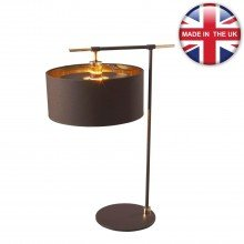 Elstead - Balance BALANCE-TL-BRPB Table Lamp