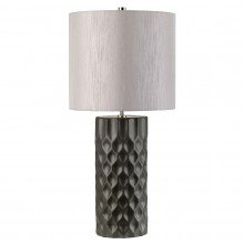 Elstead - Barbican BARBICAN-TL Table Lamp