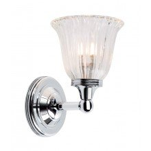 Elstead - Austen BATH-AUSTEN1-PC Wall Light