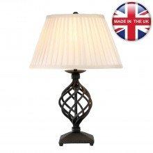 Elstead - Belfry BELFRY-TL Table Lamp