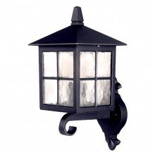 Elstead - Winchester BL17-BLACK Wall Light