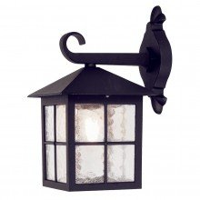 Elstead - Winchester BL18-BLACK Wall Light