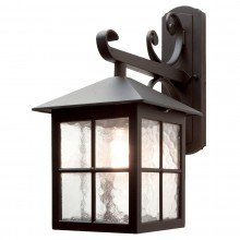 Elstead - Winchester BL19-BLACK Wall Light