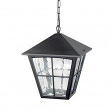 Elstead - Edinburgh BL38-BLACK Chain Lantern