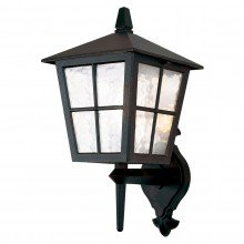 Elstead - Canterbury BL46M-BLACK Wall Light