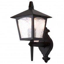 Elstead - York BL5-BLACK Wall Light