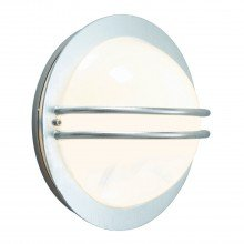 Elstead - Norlys - Bremen BREMEN-E27-GAL-O Wall Light