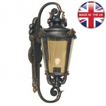 Elstead - Baltimore BT1-L Wall Light