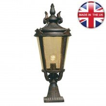 Elstead - Baltimore BT3-L Pedestal