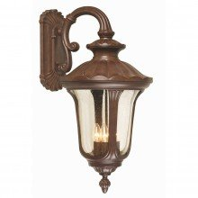 Elstead - Chicago CC2-L Wall Light