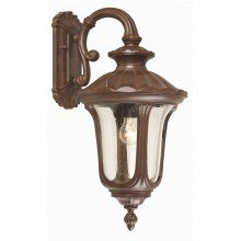 Elstead - Chicago CC2-M Wall Light