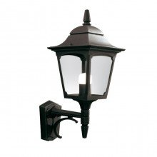 Elstead - Chapel CP1-BLACK Wall Light