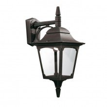 Elstead - Chapel CP2-BLACK Wall Light