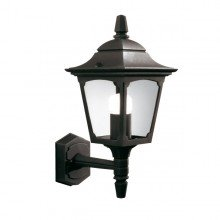 Elstead - Chapel CPM1-BLACK Wall Light