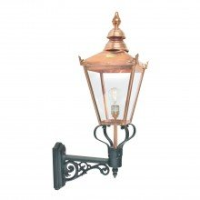 Elstead - Norlys - Chelsea CS1-COPPER Wall Light
