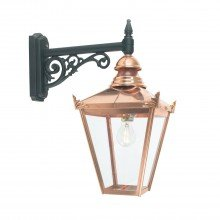 Elstead - Norlys - Chelsea CS2-COPPER Wall Light