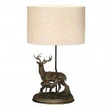 Elstead - Designer's Lightbox - Amelia DL-AMELIA-TL Table Lamp