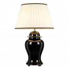 Elstead - Designer's Lightbox - Chiling DL-CHILING-TL-B Table Lamp