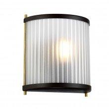 Elstead - Corona DL-CORONA1-BAB Wall Light