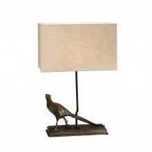 Elstead - Designer's Lightbox - Halkirk DL-HALKIRK-TL Table Lamp