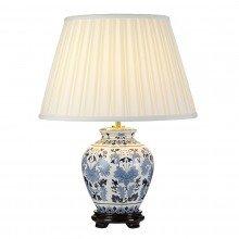 Elstead - Designer's Lightbox - Linyi DL-LINYI-TL Table Lamp