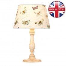 Elstead - Designer's Lightbox - Painswick DL-PW-TL-S-LM Table Lamp