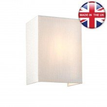 Elstead - Designer's Lightbox - Riley DL-RILEY-S-IV-PC Wall Light