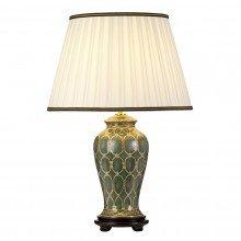 Elstead - Designer's Lightbox - Sashi DL-SASHI-TL Table Lamp