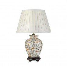 Elstead - Designer's Lightbox - Soling DL-SOLING-TL Table Lamp