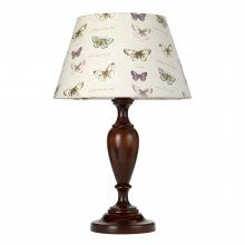 Elstead - Designer's Lightbox - Woodstock DL-WS-TL-L-WL Table Lamp